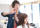 美容師実践科