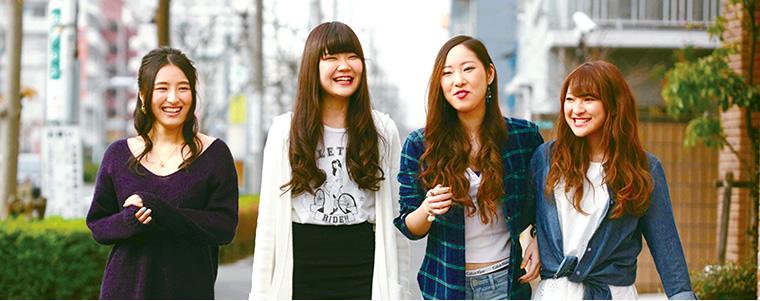 入学者出身校一覧 | 東京ベルエポック美容専門学校|東京・西葛西