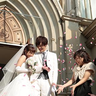 【ブライダル会場見学】東京ディズニーリゾートオフィシャルホテルでブライダルを体感しよう!