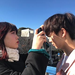 【ヘアアレンジ体験】TV番組、雑誌、アーティストMVなど在学中から多数経験!石井さんから教わる現場で使えるヘアメイクテクニック